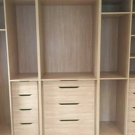 joiners horsham, drawers, bedroom