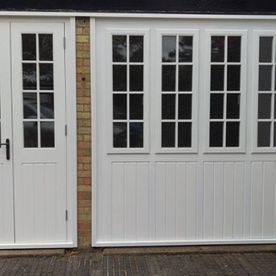 joiners horsham, garage door